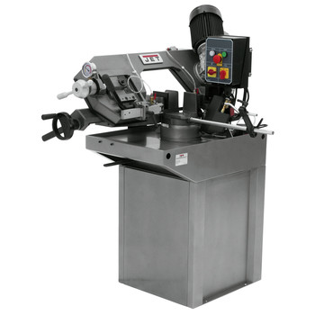 JET J-9180-3 7 in. Zip Miter Horizontal Band Saw