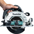 Makita XSH05ZB 18V LXT Lithium-Ion Sub-Compact Brushless 6-1/2 in. Circular Saw, AWS Capable (Tool Only) image number 12