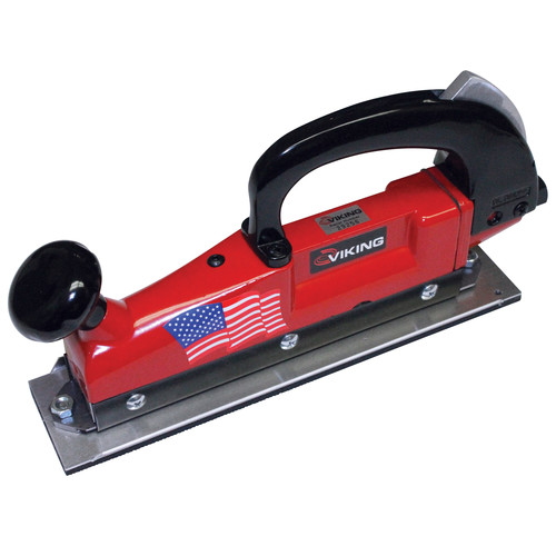 Viking Air Tools V101 Single Piston Straight Line Sander image number 0