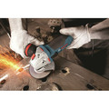 Factory Reconditioned Bosch GWS13-60-RT 13 Amp 6 in. High-Performance Angle Grinder image number 4