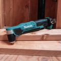 Makita AD04Z 12V max CXT Lithium-Ion 3/8 in. Cordless Right Angle Drill (Tool Only) image number 7