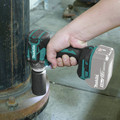 Makita XWT11Z 18V LXT Lithium-Ion Brushless Cordless 3-Speed 1/2 in. Impact Wrench image number 2