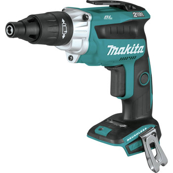 Factory Reconditioned Makita XSF05Z-R 18V LXT 2,500 RPM Cordless Lithium-Ion Brushless Screwdriver (Tool Only)