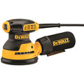 Dewalt DWE6420 3 Amp 5 in. Single Speed Random Orbital Sander with PSA Pad