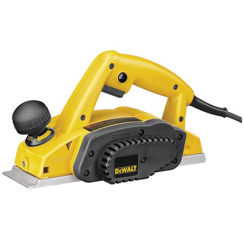 Factory Reconditioned Dewalt DW680KR 3-1/4 in. Hand Planer Kit