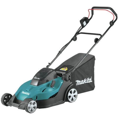 Makita XML02Z 18V X2 (36V) Cordless Lithium-Ion 17 in. Lawn Mower (Tool Only) image number 0