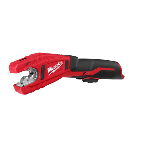 Milwaukee 2471-20 M12 12V Cordless Lithium-Ion Copper Tubing Cutter (Tool Only) image number 0