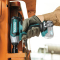 Makita WT02Z 12V MAX CXT Lithium-Ion Cordless 3/8 in. Impact Wrench (Tool Only) image number 4