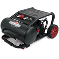 Briggs & Stratton 300541 5 Gallon 2 HP 200 PSI Air Tank