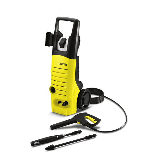 Karcher K3 1,800 PSI 1.5 GPM Electric Pressure Washer