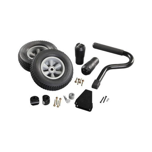 Generac 6910 XD5000E Portability Kit (Wheels And Handle) image number 0