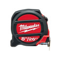 Milwaukee 48-22-5226 26 ft./8m Tape Measure