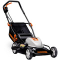 Remington RM212A 12 Amp 19 in. 3-in-1 Electric Lawn Mower