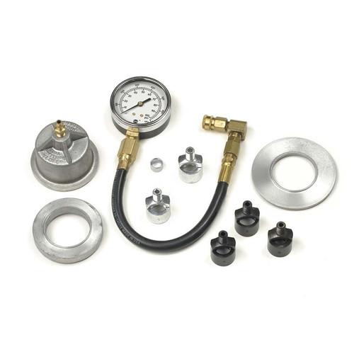 GearWrench 3289 Oil Pressure Check Kit image number 0