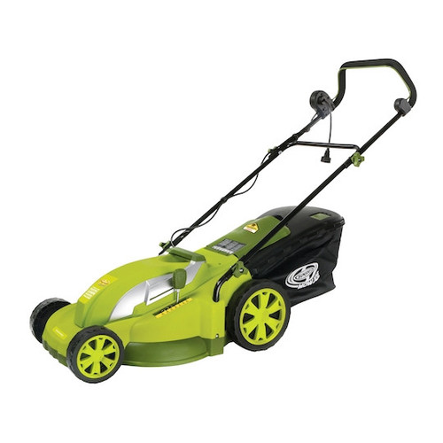 Sun Joe MJ403E Mow Joe 13 Amp 17 in. Electric Lawn Mower/Mulcher image number 0