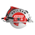 Skil SPT67WMB-22 SideWinder 15 Amp 7-1/4 in. Magnesium Circular Saw with Brake
