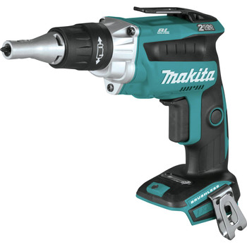 Makita XSF04Z 18V LXT Li-Ion Brushless Cordless Drywall Screwdriver (Tool Only)
