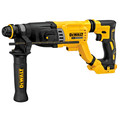 Dewalt DCH263B 20V MAX Brushless Lithium-Ion SDS PLUS D-Handle 1-1/8 in. Cordless Rotary Hammer (Tool Only) image number 0