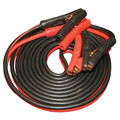 FJC 45255 Professional Booster Cable Commercial 1 Gauge 800 Amp 25 ft. Parrot