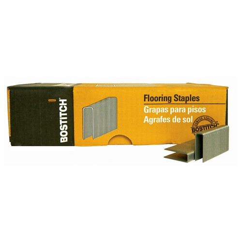 Bostitch BCS1512-1M 1-1/2 in. Hardwood Flooring Staples (1,000-Pack)