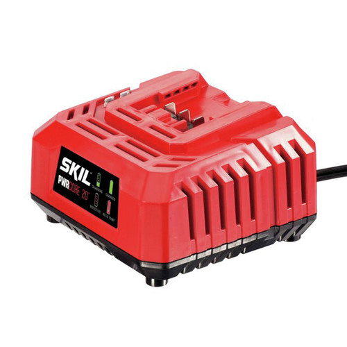 Skil SC535801 PWRCore 20 1-Hour Charger image number 0