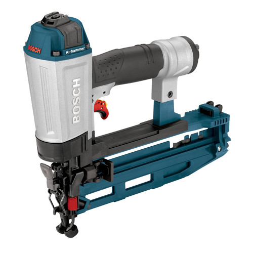 Factory Reconditioned Bosch FNS250-16-RT 16-Gauge 2-1/2 in. Straight Finish Nailer