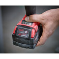 Milwaukee 2754-22 M18 FUEL 5.0 Ah Cordless Lithium-Ion 3/8 in. Compact Impact Wrench with Friction Ring Kit image number 6