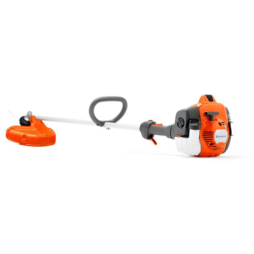 Husqvarna 322L 22.5 cc Gas Powered Straight Shaft String Trimmer image number 0