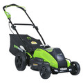 Greenworks 2500502 40V G-Max 4.0 Ah Lithium-Ion 19 in. DigiPro Lawn Mower image number 3