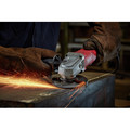 Factory Reconditioned Milwaukee 6142-830 4-1/2 in. Small Angle Grinder Lock-On image number 3