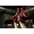 Milwaukee 2766-22 M18 FUEL High Torque 1/2 in. Impact Wrench with Pin Detent (Kit) image number 13