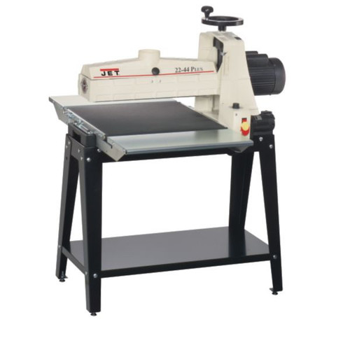 JET 22-44 Plus Open Stand Drum Sander