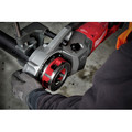 Milwaukee 2874-22HD M18 FUEL Pipe Threader Kit with ONE-KEY image number 8