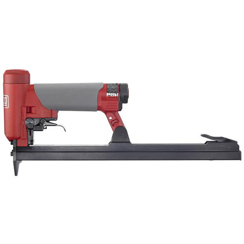 SENCO SFT10XP 1/2 in. B-Wire Auto Double Length Crown Stapler image number 0