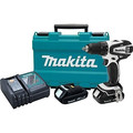 Factory Reconditioned Makita XFD01CW-R 18V 1.5 Ah Cordless Lithium-Ion 1/2 in. Compact Drill Driver Kit