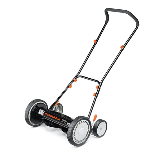 Remington RM3000 16 in. Push Reel Mower