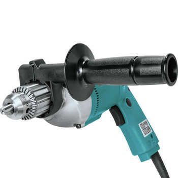 Makita 6302H 6.5 Amp 0 - 550 RPM Variable Speed 1/2 in. Corded Drill image number 1