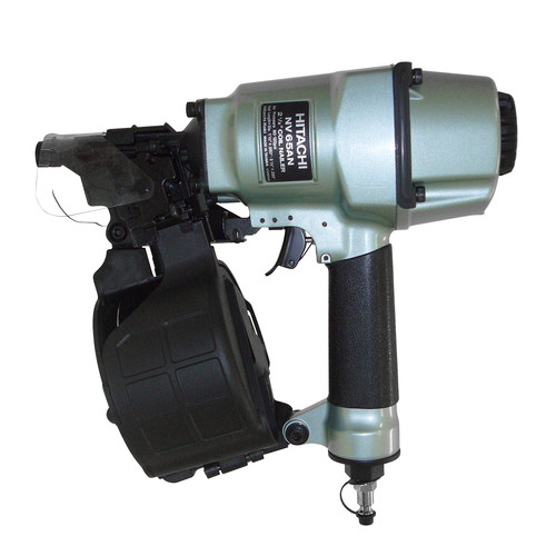 Hitachi NV65AN 16 Degree 2-1/2 in. Pallet Nailer