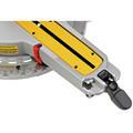 Factory Reconditioned Dewalt DWS780R 12 in. Double Bevel Sliding Compound Miter Saw image number 12
