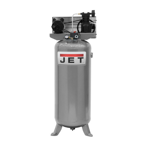 JET JCP-601 3.7 HP 60 Gallon Oil-Free Vertical Stationary Air Compressor image number 0
