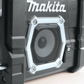 Factory Reconditioned Makita XRM04B-R 18V LXT Cordless Lithium-Ion Bluetooth FM/AM Job Site Radio (Tool Only) image number 2