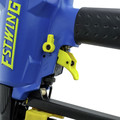 Estwing EFN64 Pneumatic 16 Gauge 2-1/2 in. Straight Finish Nailer with Canvas Bag image number 6