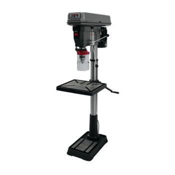 JET JDP-20MF 20 in. 1-1/2 HP 1-Phase Floor Drill Press
