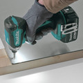Makita XT269M 18V LXT BL Lithium-Ion Cordless 2-Piece Combo Kit (4.0 Ah) image number 7