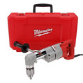 Milwaukee 3002-1 1/2 in. D-Handle Right Angle Drill with Case