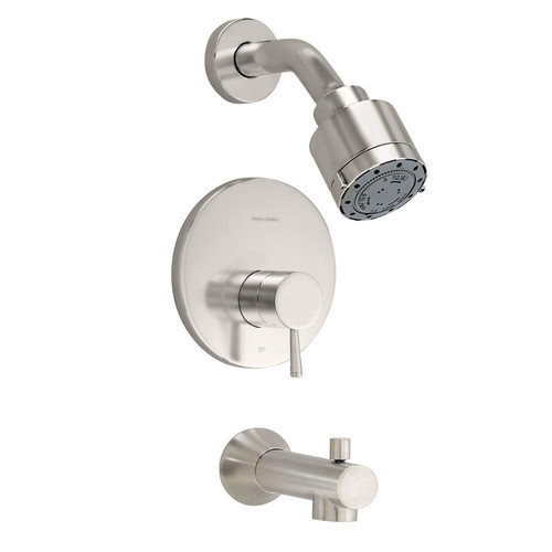 American Standard T064.502.295 Serin Bath/Shower Trim Kit (Satin Nickel)