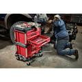Milwaukee 48-22-8443 PACKOUT 50 lbs. Capacity 3-Drawer Tool Box image number 7