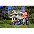 Honda 663010 21 in. GCV170 Engine 3-in-1 Push Lawn Mower with Auto Choke image number 5