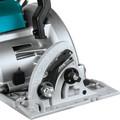 Makita XSR01PT 18V X2 LXT (36V) Brushless Cordless Rear Handle 7-1/4 in. Circular Saw Kit (5.0Ah) image number 3