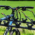 Detail K2 BCR290 Hitch-Mounted 4-Bike Carrier image number 10